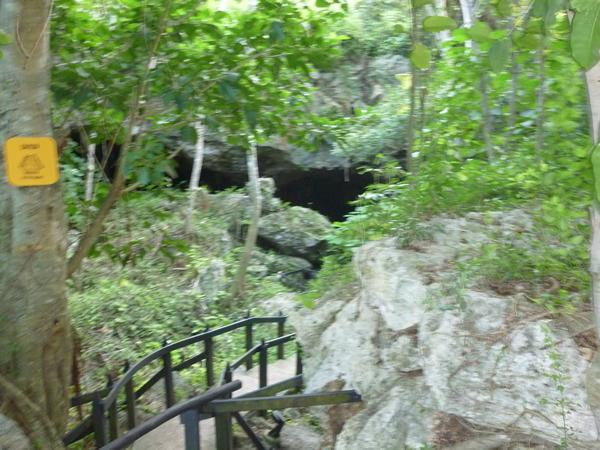 Kuba Ratgeber De Cueva Saturno